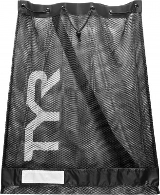 Mesh Equipment Bag, verkkokassi