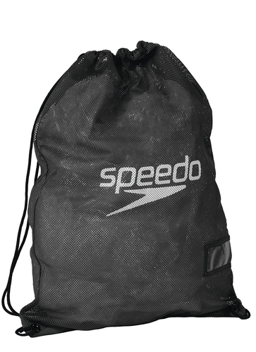 Speedo Equipment Mesh Bag - kolme eri väriä