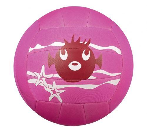 Beco SeaLife pehmeä pallo 21 cm halkaisija