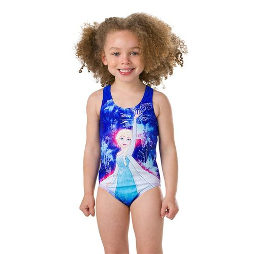 Speedo Disney Frozen2 Swimsuit IF