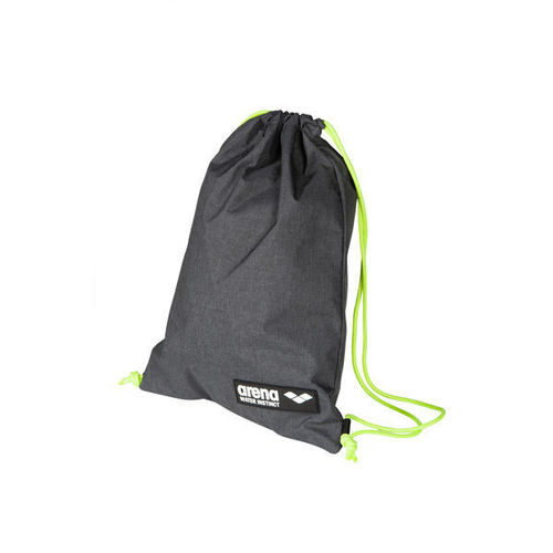 Team Swimbag harmaa farkku Grey Melange, team swimbag