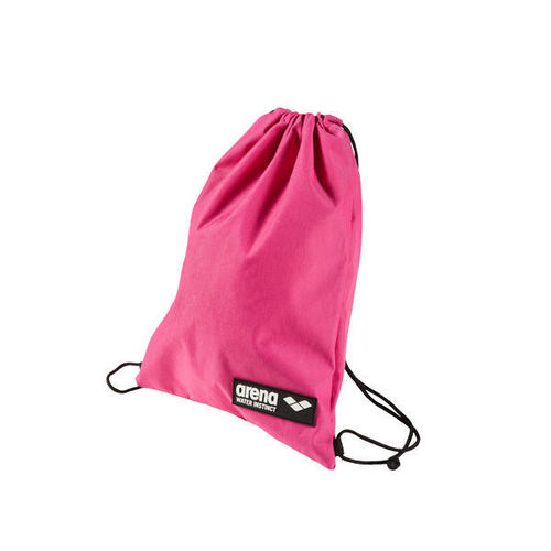 Team Swimbag pinkki farkku Pink Melange, team swimbag