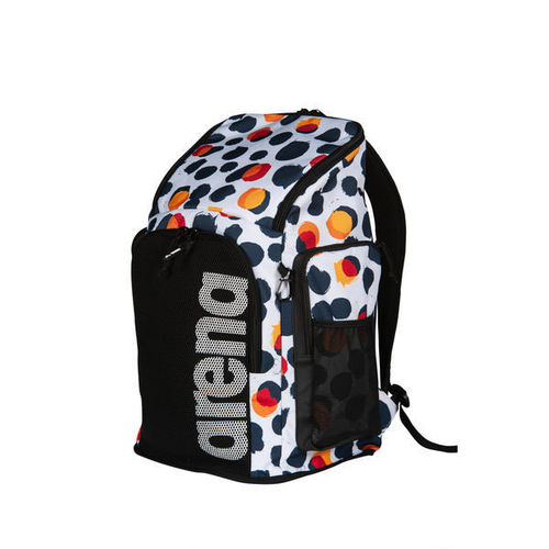 Team Backpack 45 Allover print Polka Dots Reppu