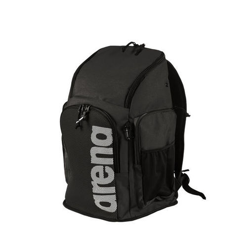 Team Backpack 45 musta TEAMLINE, Black Melange