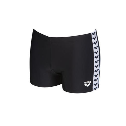 Arena M Team Fit boxer Black MaxFit, Black