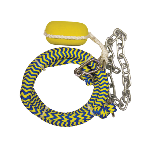 2mtr Vertical Mooring (Single)