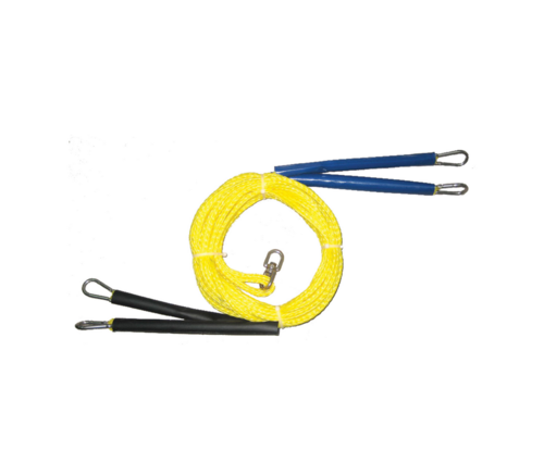 4-Way Mooring Bridle