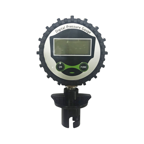 Digital Gauge w/ HR 15 psi