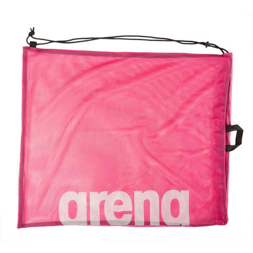 Arena Team Mesh bag PINKKI
