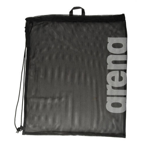 Arena Team Mesh bag BLACK