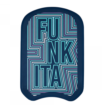 Funkita Kick Board - Illusion