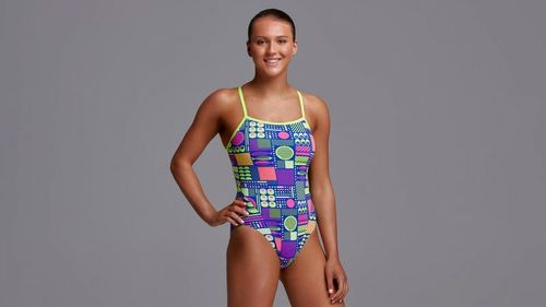 Funkita Packed Lunch