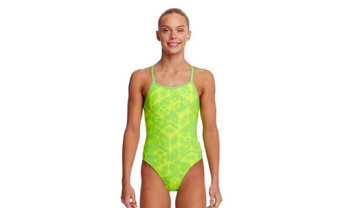 Funkita  Neon Orbiter Girls