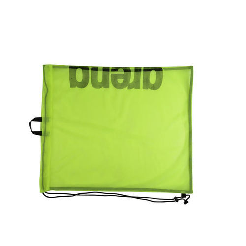 Arena Team Mesh bag FLUO YELLOW