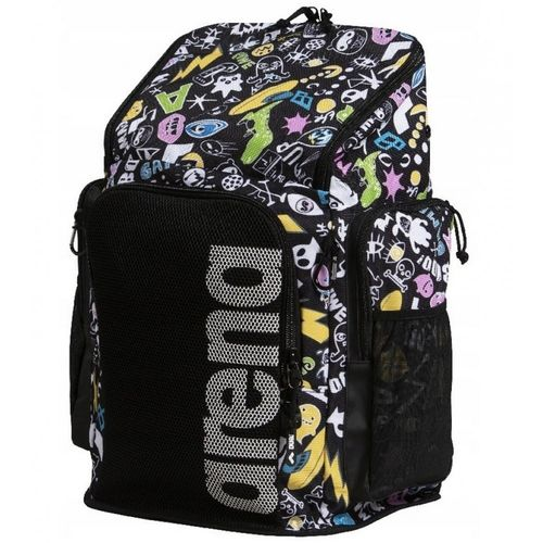 ARENA TEAM BACKPACK 45 ALLOVER PLAYFUL