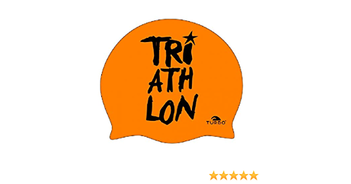 Turbo - SILICONE TRIATHLON ORANGE