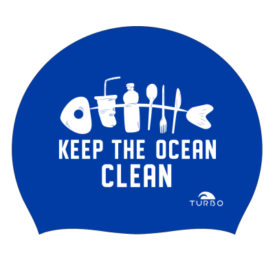 Turbo - SILICONE CAP - Keep Ocean Clean